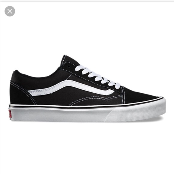 old skool vans 46